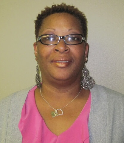 Kimberly Phelps, Housing Specialist I